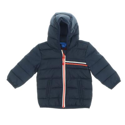s.Oliver kék kabát