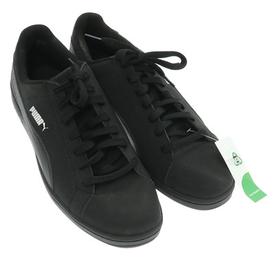 Puma fekete sportcipő
