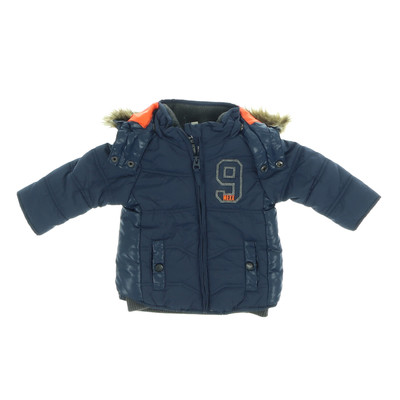 Mexx kék kabát