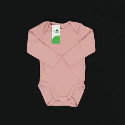 H&M rózsaszín body