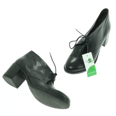 Liebeskind berlin fekete magassarkú cipő