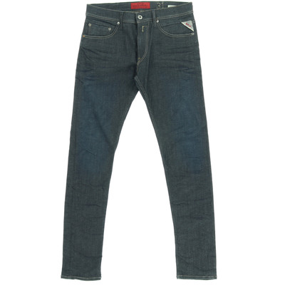 Replay kék nadrág