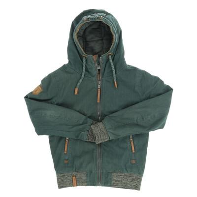 Naketano zöld kabát