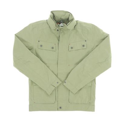 Northland zöld  kabát
