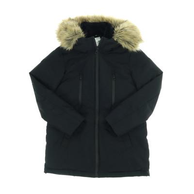 Zara fekete kabát