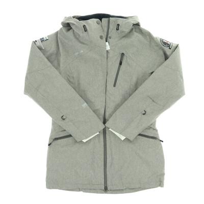 Icepeak szürke kabát