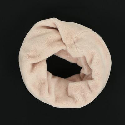 H&M rózsaszín körsál