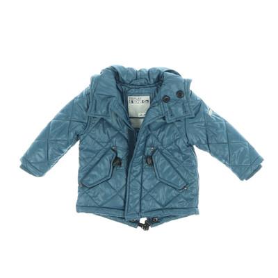 Replay kék kabát