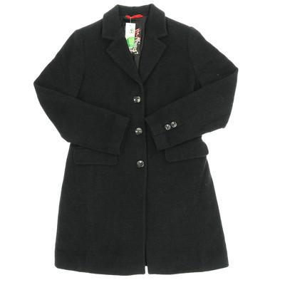 Frieda & Freddies fekete kabát